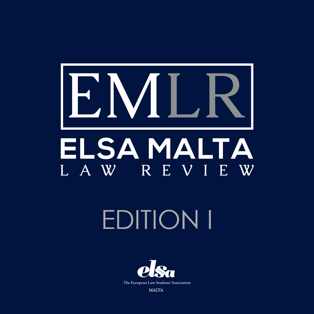Edition I
