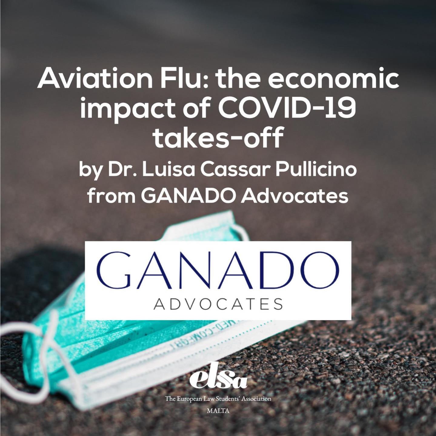 Aviation Flu: the economic impact of COVID-19 takes-off