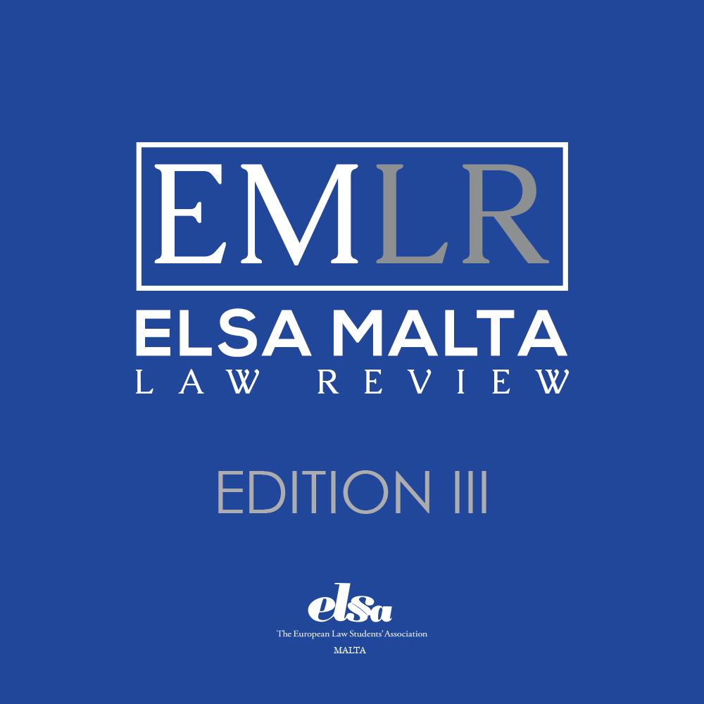 Edition III