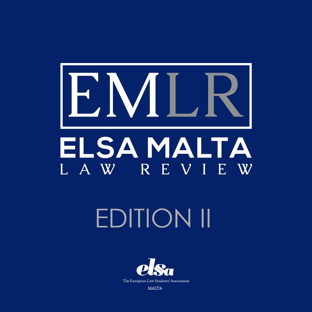 Edition II