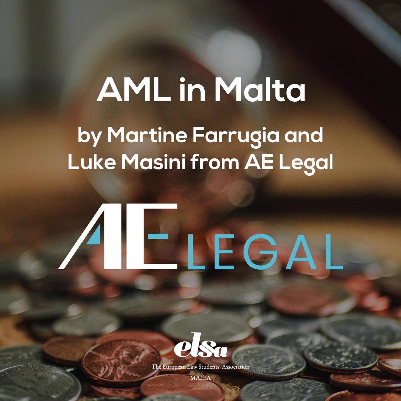 AML in Malta
